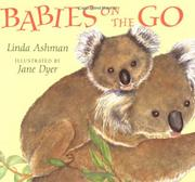 Cover art for BABIES ON THE GO
