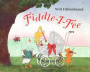 Cover art for FIDDLE-I-FEE