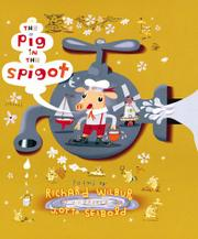 Cover art for THE PIG IN THE SPIGOT