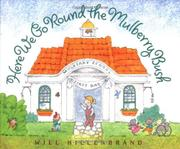 Cover art for HERE WE GO ROUND THE MULBERRY BUSH