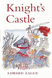 Cover art for KNIGHT'S CASTLE