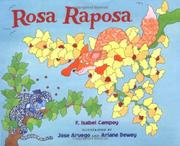 Cover art for ROSA RAPOSA