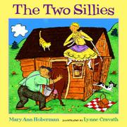 Book Cover for THE TWO SILLIES