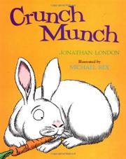 Cover art for CRUNCH MUNCH