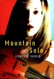 Book Cover for MOUNTAIN SOLO
