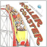 Cover art for ROLLER COASTER