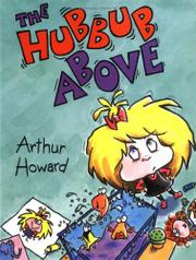 Cover art for THE HUBBUB ABOVE