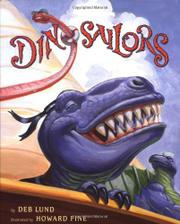 Book Cover for DINOSAILORS