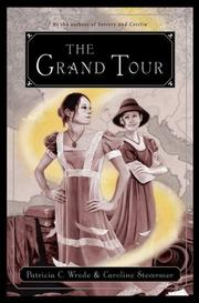 Book Cover for THE GRAND TOUR