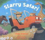 STARRY SAFARI by Linda Ashman