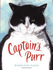 CAPTAIN'S PURR by Madeleine Floyd