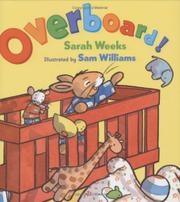OVERBOARD! by Sarah Weeks