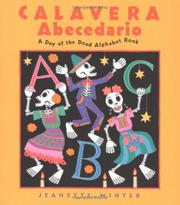 Book Cover for CALAVERA ABECEDARIO