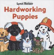 Cover art for HARDWORKING PUPPIES