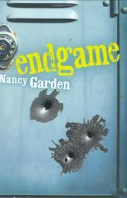 ENDGAME by Nancy Garden