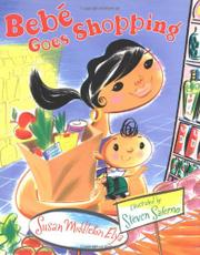 Cover art for BEBÉ GOES SHOPPING