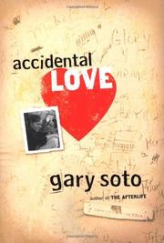 Cover art for ACCIDENTAL LOVE
