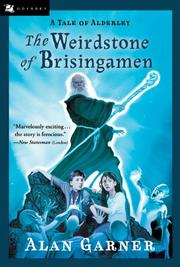 Cover art for THE WEIRDSTONE OF BRISINGAMEN