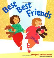 Book Cover for BEST BEST FRIENDS