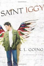 Book Cover for SAINT IGGY