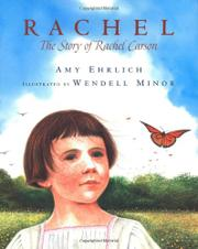 Cover art for RACHEL