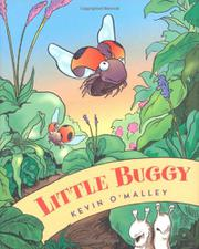 LITTLE BUGGY by Kevin O'Malley