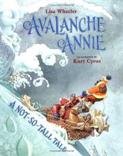 Cover art for AVALANCHE ANNIE