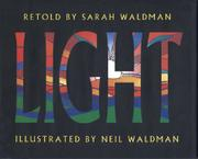 LIGHT by Sarah Waldman