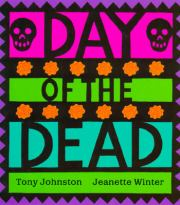Day of the Dead Tony Johnston
