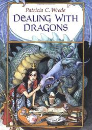 Book Cover for DEALING WITH DRAGONS
