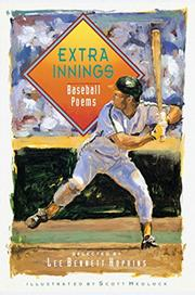 Cover art for EXTRA INNINGS