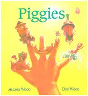 Book Cover for PIGGIES