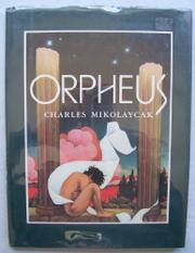 Cover art for ORPHEUS