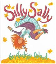 Book Cover for SILLY SALLY