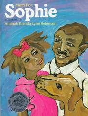 Cover art for SOPHIE