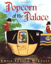 Cover art for POPCORN AT THE PALACE