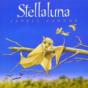 Book Cover for STELLALUNA