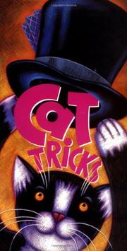 CAT TRICKS by Keith Baker