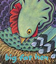 Cover art for BIG FAT HEN