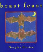 BEAST FEAST by Douglas Florian
