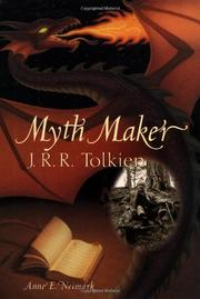 Cover art for MYTH MAKER