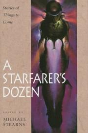 A STARFARER'S DOZEN by Michael Stearns