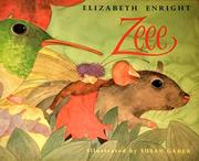 ZEEE by Elizabeth Enright