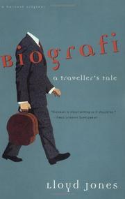 Cover art for BIOGRAFI