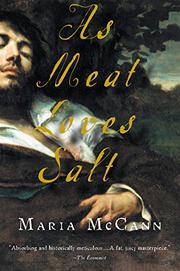 AS MEAT LOVES SALT by Maria McCann