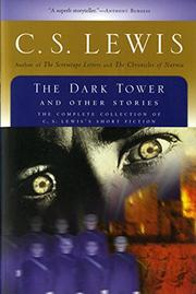 Cover art for THE DARK TOWER AND OTHER STORIES