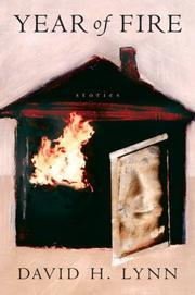 YEAR OF FIRE by David H. Lynn