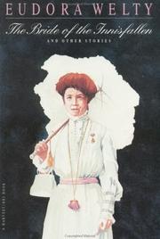 BRIDE OF INNISFALLEN & OTHER STORIES by Eudora Welty
