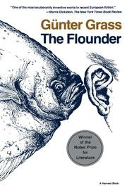 THE FLOUNDER by Gunter Grass