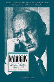 VLADIMIR NABOKOV by Vladimir Nabokov